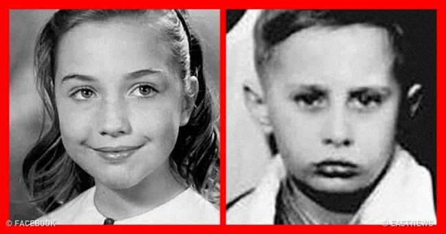 10  Childhood Photos of  World Leaders That  95% of  People Can   t Recognize