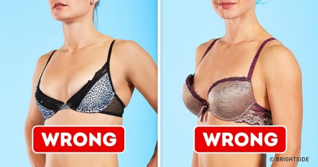 10 Common Mistakes Women Make With Lingerie and How to Avoid Them