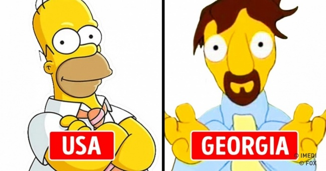 10 Famous Cartoons That Have Analogs in Other Countries