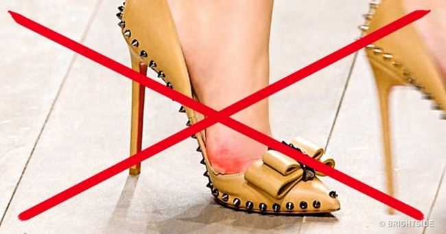 10 Great Tricks So Your Favorite Shoes Won't Hurt