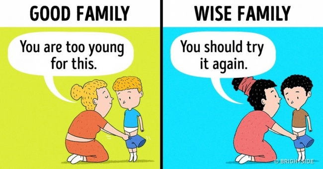 10 Parental Rules That Tell a Wise Family From a Good One