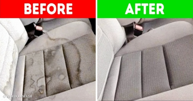 11 Car Hacks to Save You a Lot of Time and Nerves