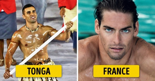 15 incredibly hunky athletes that make the 2016 Olympics a must-see for girls