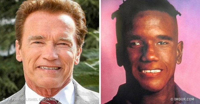 16 Pictures of Celebrity Lookalikes You Can Hardly Tell Apart