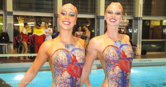 17 Truly Bizarre Uniforms From Around the World