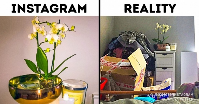 19  Proofs You Shouldn   t Trust Perfect Social Network Photos