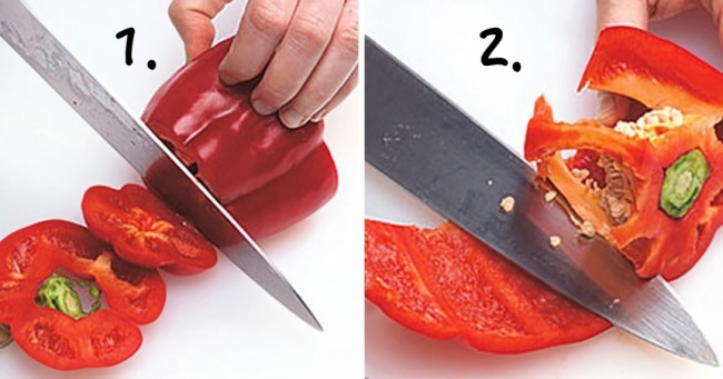 19  Ingenious Kitchen Hacks That Will Make You Say    Wow!