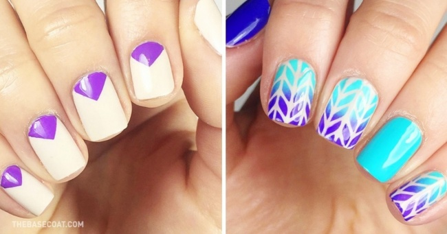 20 fresh ideas for perfect summer nails