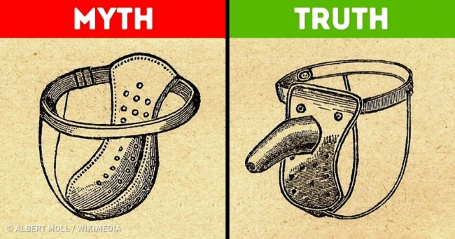 20 Myths From History Books We Still Believe In