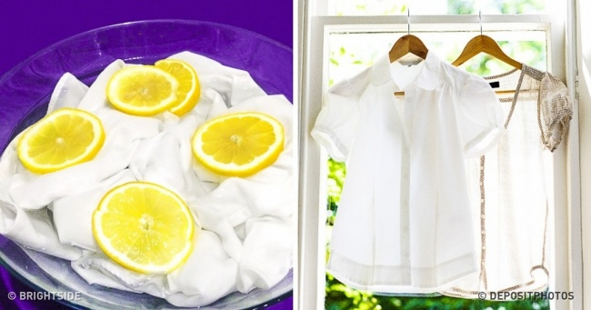 7 Simple Ways to Keep Your Whites White