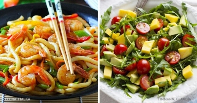 7 super-delicious dinners you can make in less than 20 minutes