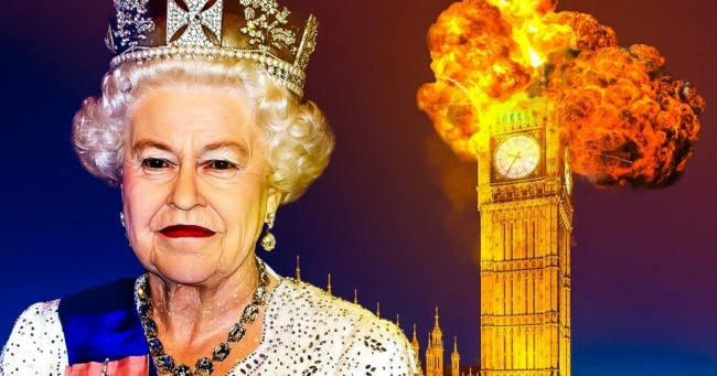 8  Things We  Should Expect When the Queen   s Reign Comes to  an  End