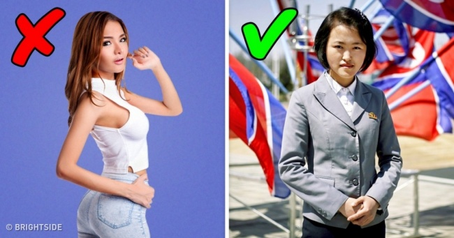 9 Crazy Laws That Only Exist in North Korea