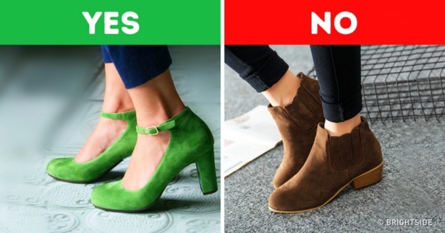 How to Perfectly Match Your Shoes to Any Outfit