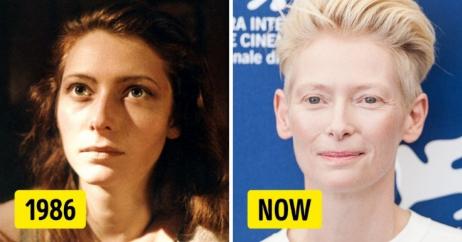 Look How These 18 Actors Changed Since Their First Roles