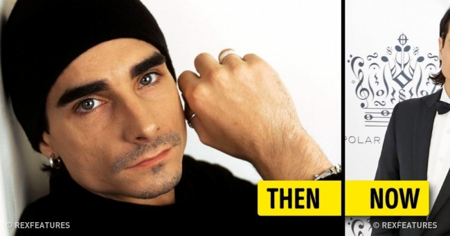 Then vs. Now: What Boy Bands of  the    90s Look Like Today