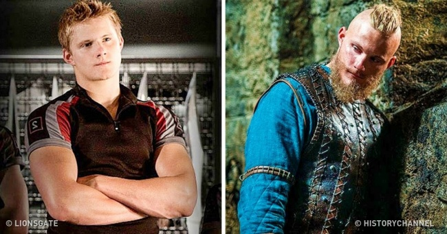 What the Stars of     The Hunger Games    Looked Like in  2012  vs Now
