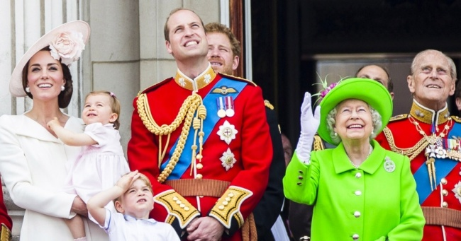 Why the Royal Family Don   t Use Their Last Name